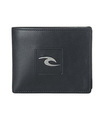 99fe0df56dda1 peňaženka Rip Curl Rider Rfid 2 In 1 - Black | blackcomb.sk