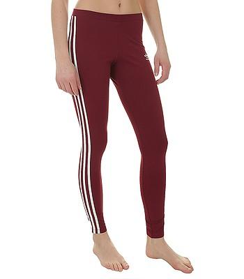 564d8af164e leggings adidas Originals 3 Stripes Tight - Collegiate Burgundy -  blackcomb-shop.eu