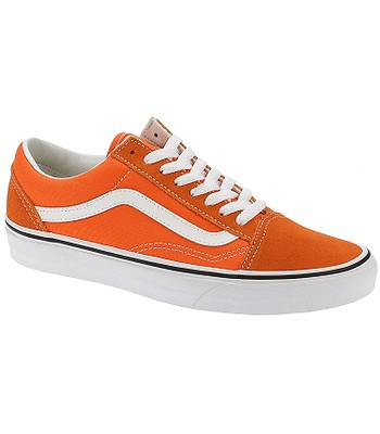 7281c42b8a shoes Vans Old Skool - Flame True White - blackcomb-shop.eu