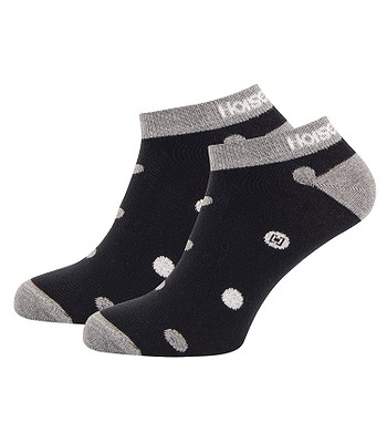 Socken Horsefeathers Ariel Black Blackcomb Shopde