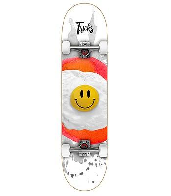 skateboard Tricks Egg Complet - Multicolor