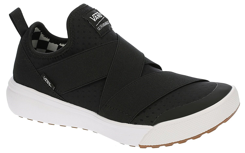 zapatos Vans UltraRange Gore - Black
