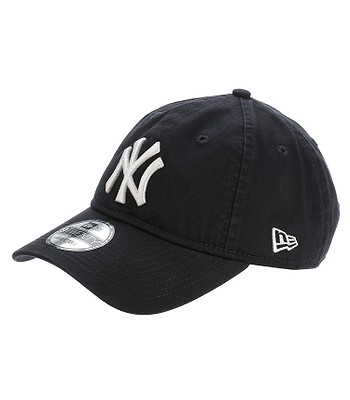 cap New Era 9T Team Unstructured Wash MLB New York Yankees - Navy