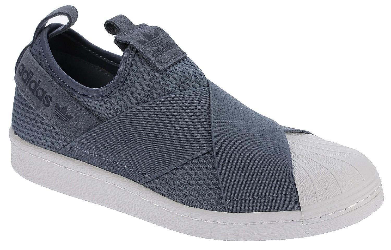 Steelraw Adidas Raw Originals Steel Schuhe On Slip Superstar trCshdQ