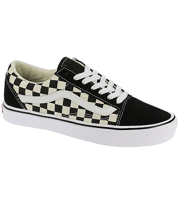 d6e00f9c2a54 shoes Vans Old Skool Lite - Checkerboard Black White - blackcomb-shop.eu