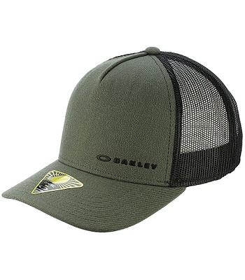 czapka z daszkiem Oakley Chalten - Dark Brush