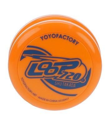yoyo Yoyofactory Loop 720 - Orange