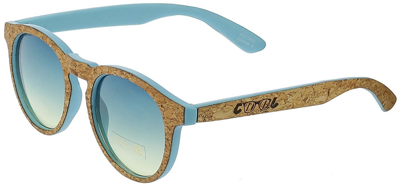 SHOREBREAK Sonnenbrille Cool Shoe cork mpSmNUoiP