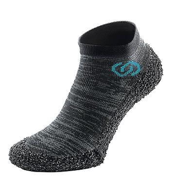 ponožky Skinners Athleisure Line - Metal Gray