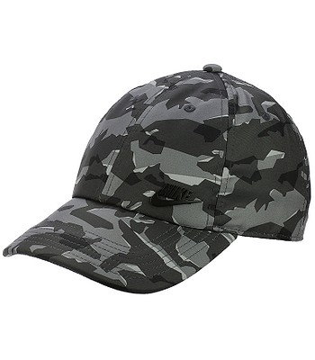 cap Nike Heritage86 Metal Future - 060/Anthracite/Black