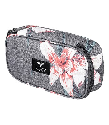 fc45b1238c case Roxy Take Me Away - KPG6 Charcoal Heather Flower Field - women´s -  blackcomb-shop.eu