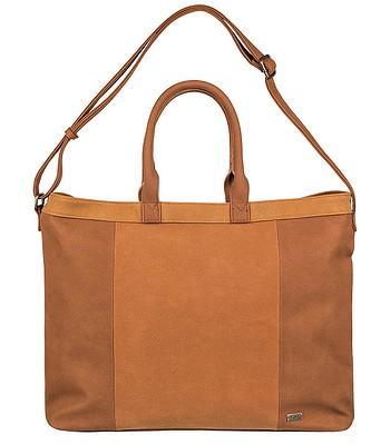 bag Roxy Tropicool - NLF0/Camel - women´s