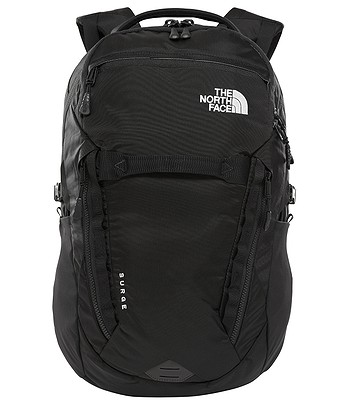 sac à dos The North Face Surge 31 - TNF Black
