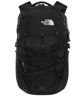 batoh The North Face Borealis 28 - TNF Black