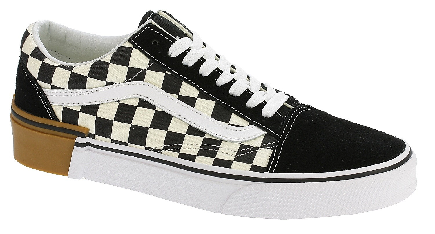 damenschuhe vans old skool