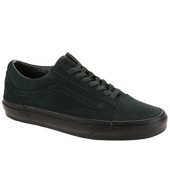 shoes Vans Old Skool - Black Outsole Darkest Spruce Black -  blackcomb-shop.eu 1567ee732
