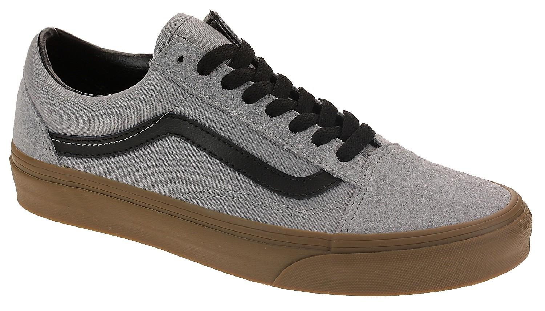 Vans Shop Old Skool Blackcomb Gum Outsolealloyblack eu Zapatos Pdawqd 89180e2230e