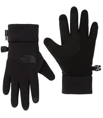 Handschuhe The North Face Etip - TNF Black