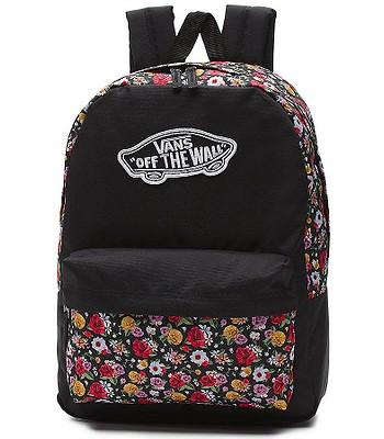 b0f20c2dc7d9 backpack Vans Realm - Mixed Floral - women´s - blackcomb-shop.eu