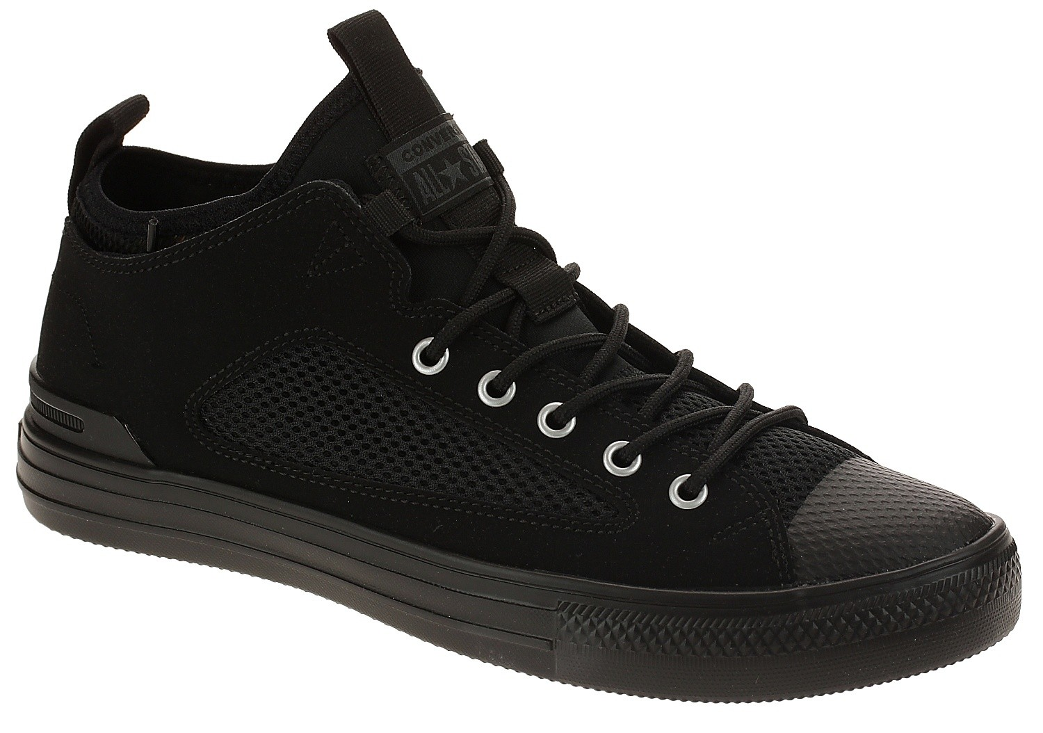 auricular lluvia damnificados  shoes Converse Chuck Taylor All Star Ultra OX - 161477/Black/Black/Field  Surplus - snowboard-online.eu