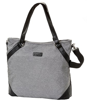 Tasche Meatfly Insanity 3 - A/Heather Gray - women´s