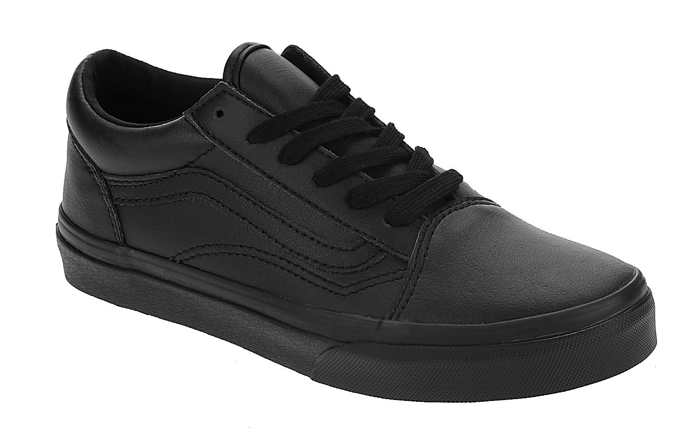 shoes Vans Old Skool - Classic Tumble