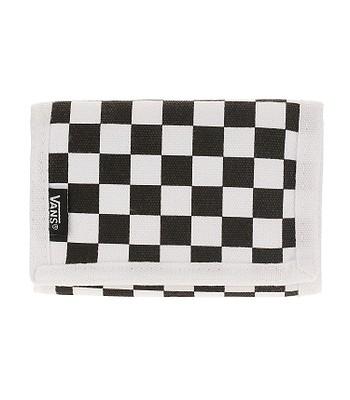 wallet Vans Slipped - Black/White