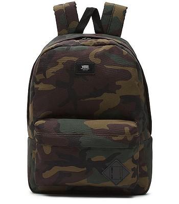 backpack Vans Old Skool II - Classic Camo
