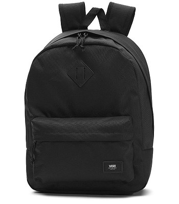 backpack Vans Old Skool Plus - Black