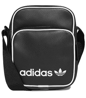 taška adidas Originals Mini Bag Vintage - Black