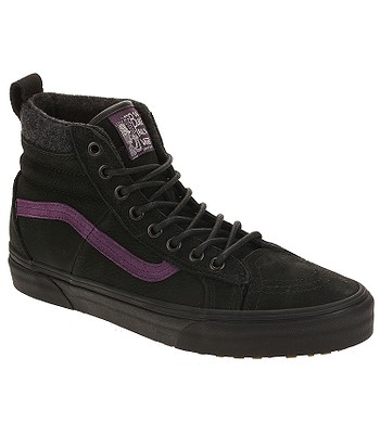 44ad767987 shoes Vans Sk8-Hi 46 MTE DX - Black Purple Blake Paul - blackcomb-shop.eu