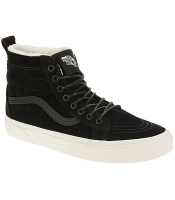Schuhe Vans Sk8-Hi MTE - MTE/Black/Black/Marshmallow