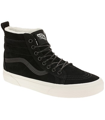 shoes Vans Sk8-Hi MTE - MTE/Black/Black/Marshmallow