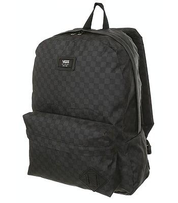 backpack Vans Old Skool II - Black/Charcoal