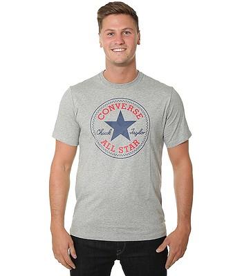 tričko Converse Chuck Patch/10007887 - A03/Vintage Gray Heather
