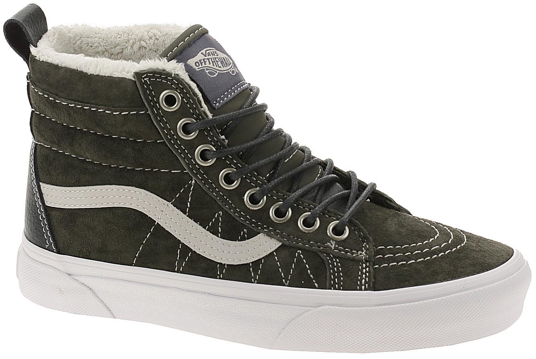 shoes Vans Sk8-Hi MTE - MTE/Dusty Olive