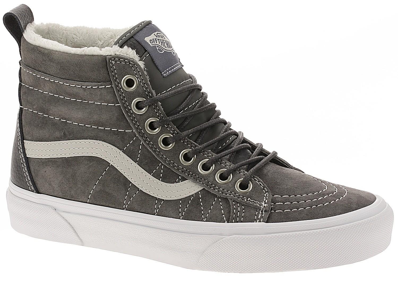 shoes Vans Sk8-Hi MTE - MTE/Pewter/Asphalt - blackcomb-shop.eu
