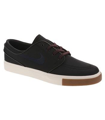 d1f40d37c53 shoes Nike SB Zoom Stefan Janoski Canvas - Black Obsidian Burgundy Crush -  men´s