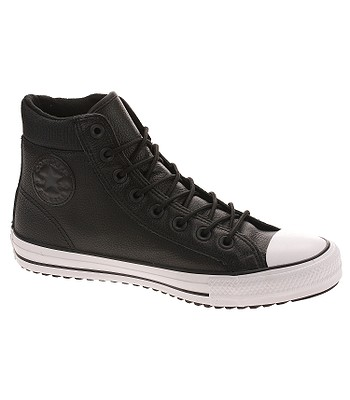 topánky Converse Chuck Taylor All Star Boot PC Hi - 162415/Black/Black/White