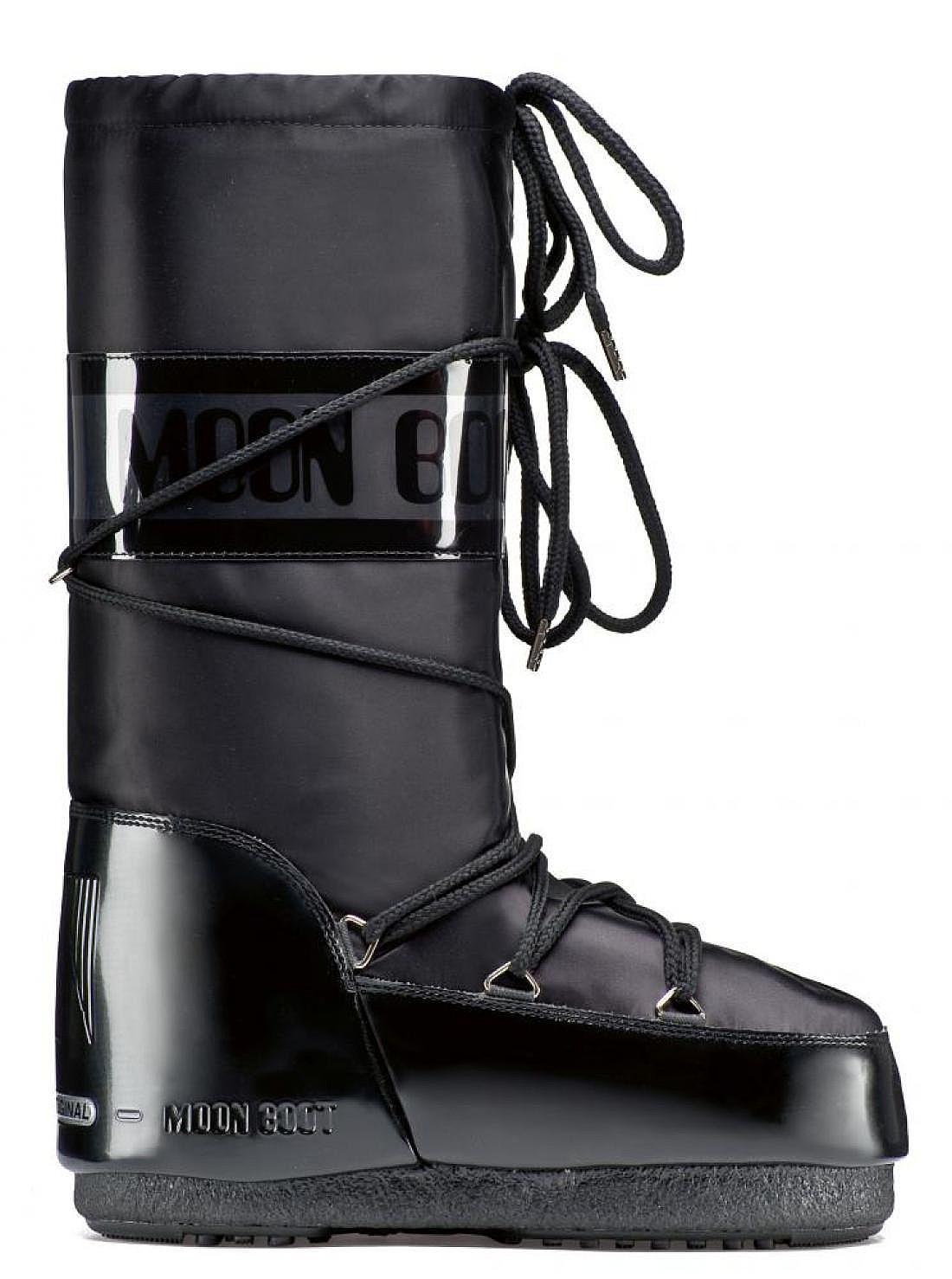 Tecnica Moon Boot Glance Shoes - Black
