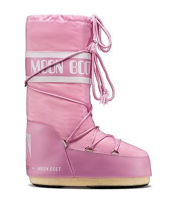 boty Tecnica Moon Boot Nylon - Pink