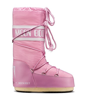 shoes Tecnica Moon Boot Nylon - Pink