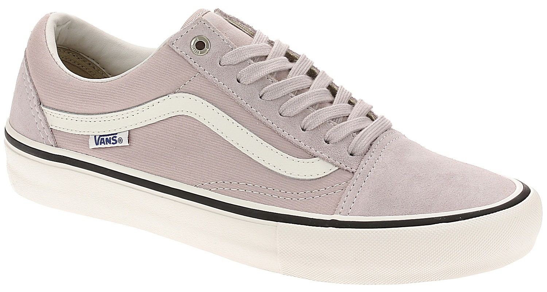 shoes Vans Old Skool Pro - Retro/Violet