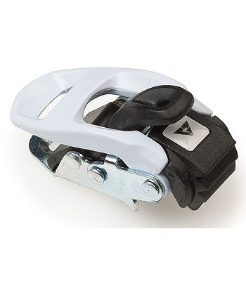 ráčňa Gravity Plastic Ankle - White