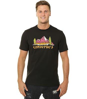28e844d515cd tričko Converse Illustrated Mountain 10008997 - A02 Black