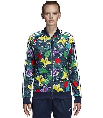 całkiem tania jak kupić odebrane kurtka adidas Originals Superstar Graphic - Multicolor ...