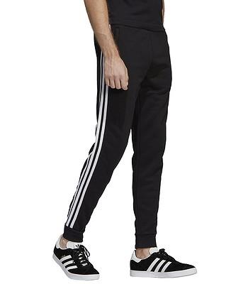 tepláky adidas Originals 3 Stripes - Black