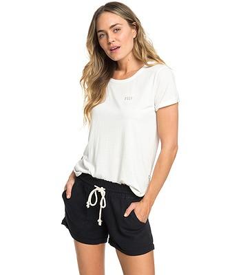 T-Shirt Roxy Oceanholic - WBT0/Marshmallow - women´s