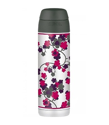 termoska Thermos Bottle - 170051/Cherry Blossom