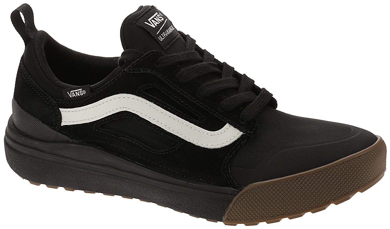 shoes Vans UltraRange 3D - Black/Gum